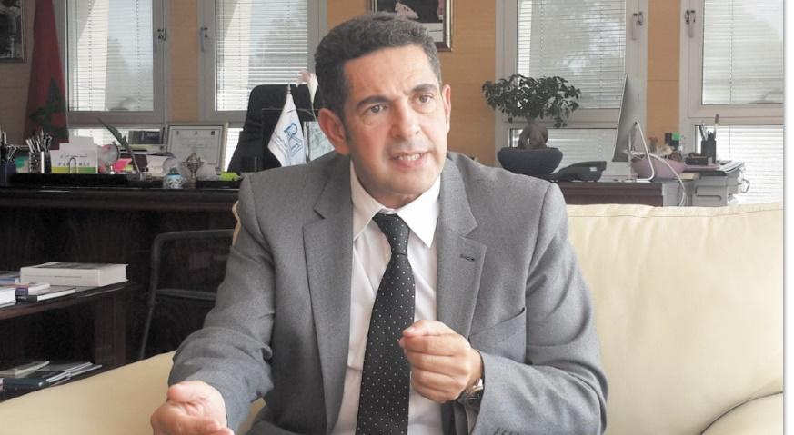 Said Amzazi: Un levier de compétitivité et d'insertion des jeunes dans la vie active