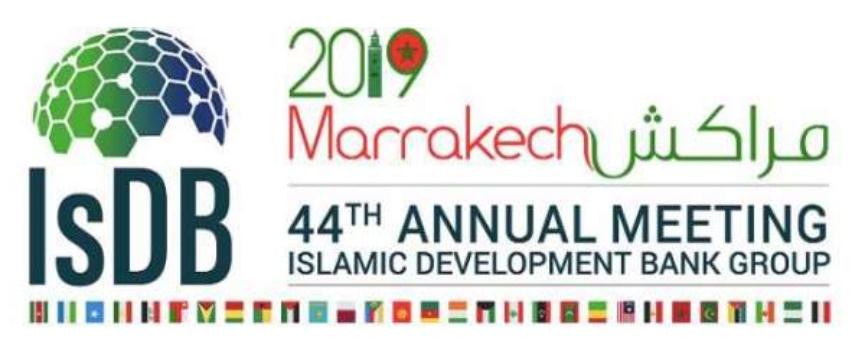 L'ICIEC tient son AG annuelle à Marrakech