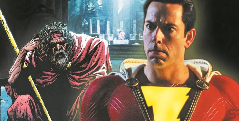 """Shazam!"" s'empare du box-office"