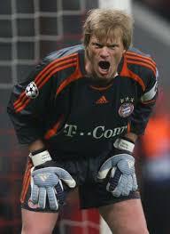 """Oliver Kahn """"le barbare"""", un patron idéal pour le Bayern Munich"""