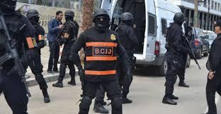 Démantèlement d'une  cellule terroriste à Taza