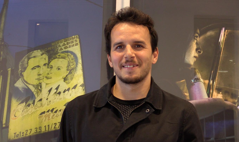 """Le Marocain Yoriyas reçoit le prix  des """"Amis de l'Institut du monde arabe"""" pour la jeune création contemporaine"""
