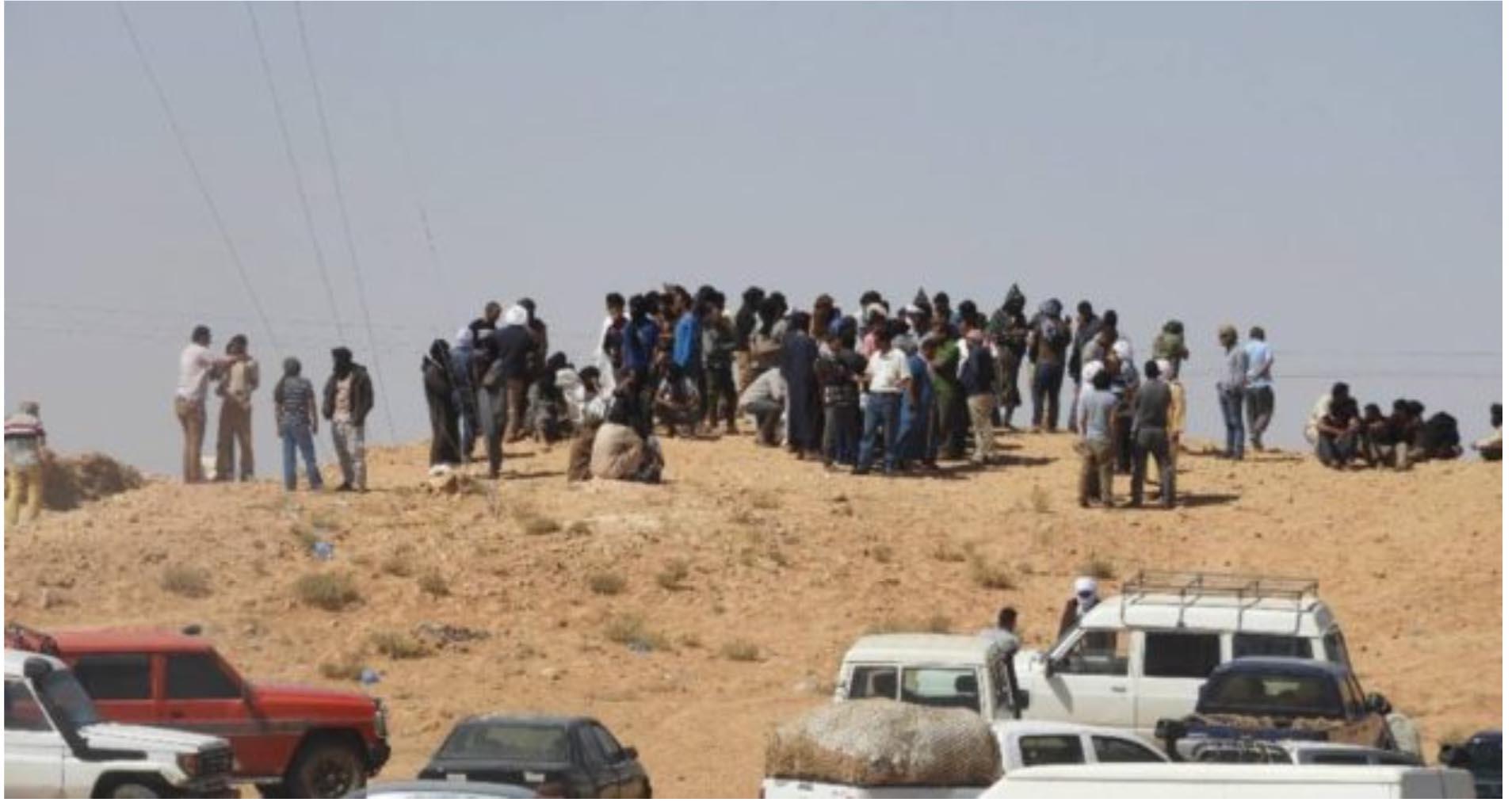 Intensification des manifestations contre les restrictions imposées par Alger aux camps de Tindouf