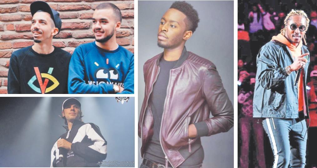 Festival Mawazine-rythmes du monde : Le hip-hop prend ses quartiers à l'OLM Souissi