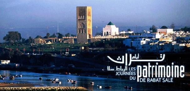 """Nouvelle édition des """"Journées du patrimoine"""" à Rabat et Salé"""