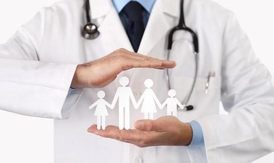 La couverture médicale, une priorité