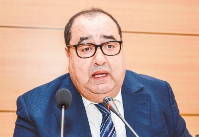 Driss Lachguar : Notre objectif est d'éviter des situations où les institutions et donc le pays se trouvent bloqués pendant de longs mois