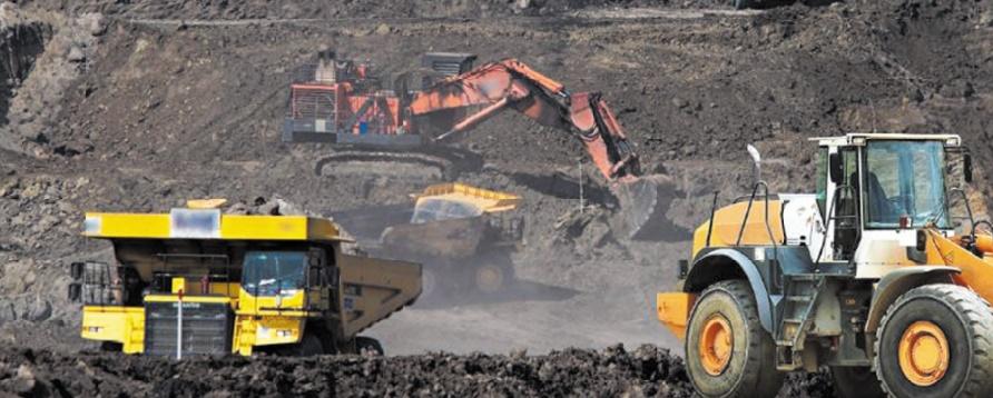 Le secteur minier contribue à hauteur de 10% au PIB