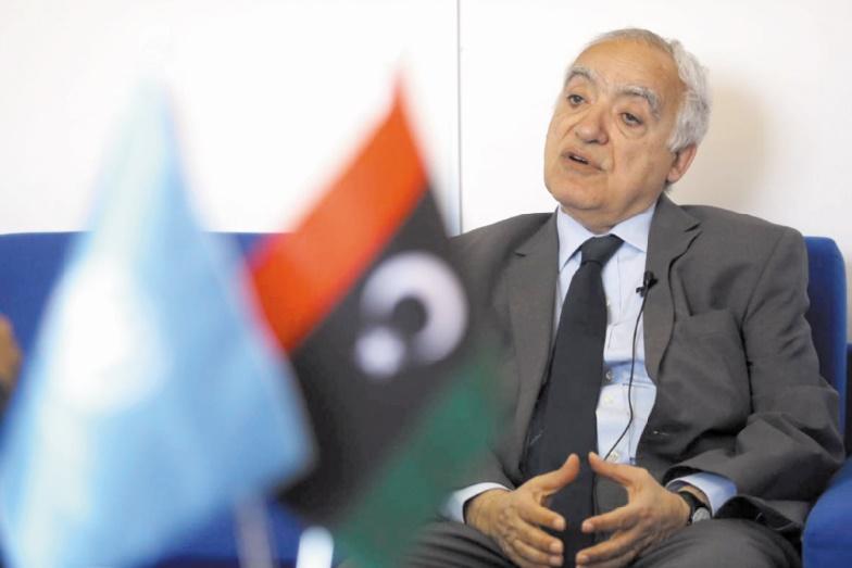 L'émissaire de l'ONU en Libye met en garde contre un embrasement généralisé