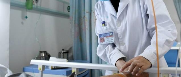Les mains des patients d'hôpitaux sont couvertes de super-bactéries