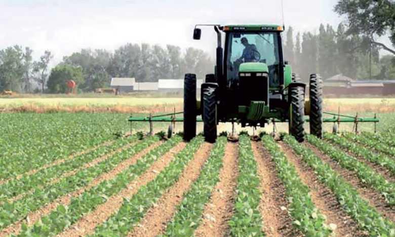 L'Union européenne soutient l'agriculture familiale et solidaire