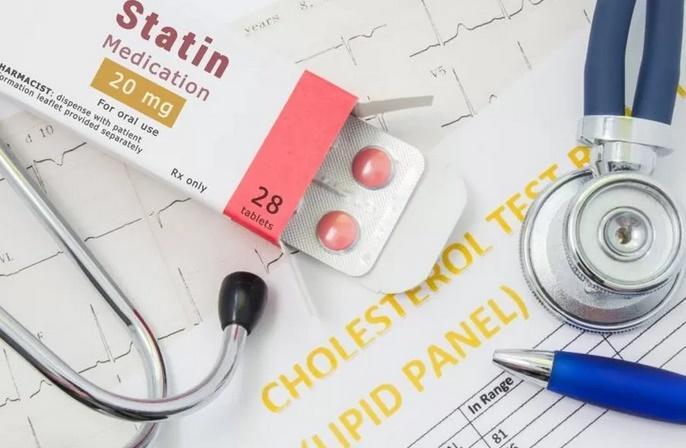 """Coeur : Le """"mauvais"""" cholestérol pas assez réduit chez la moité des patients sous statines"""