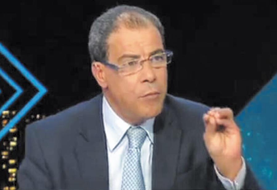 Dr. Youssef Chiheb: Professeur associé à l'Université Paris XIII-Cité-Sorbonne.