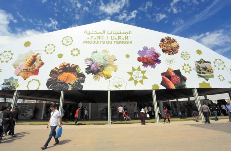Plus de 850.000 visiteurs au SIAM
