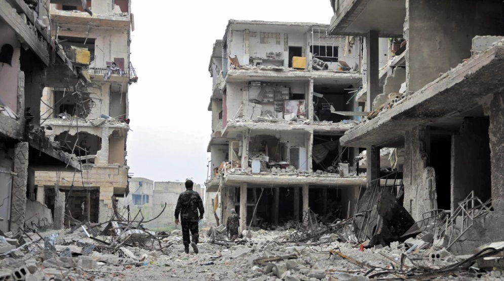 L'enfer tel que raconté par des Marocains de Syrie