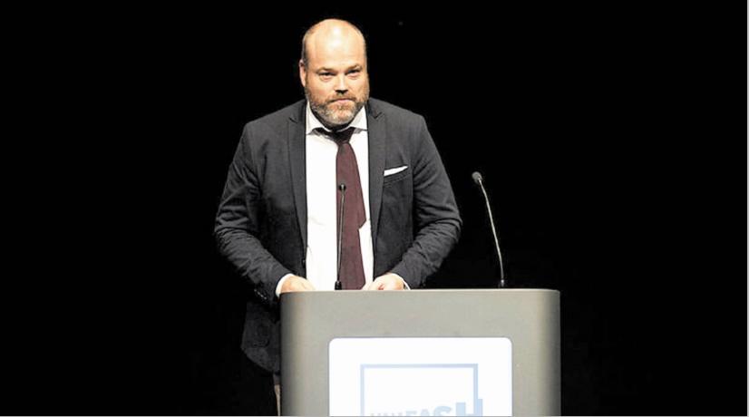 Anders Holch Povlsen, un milliardaire très discret
