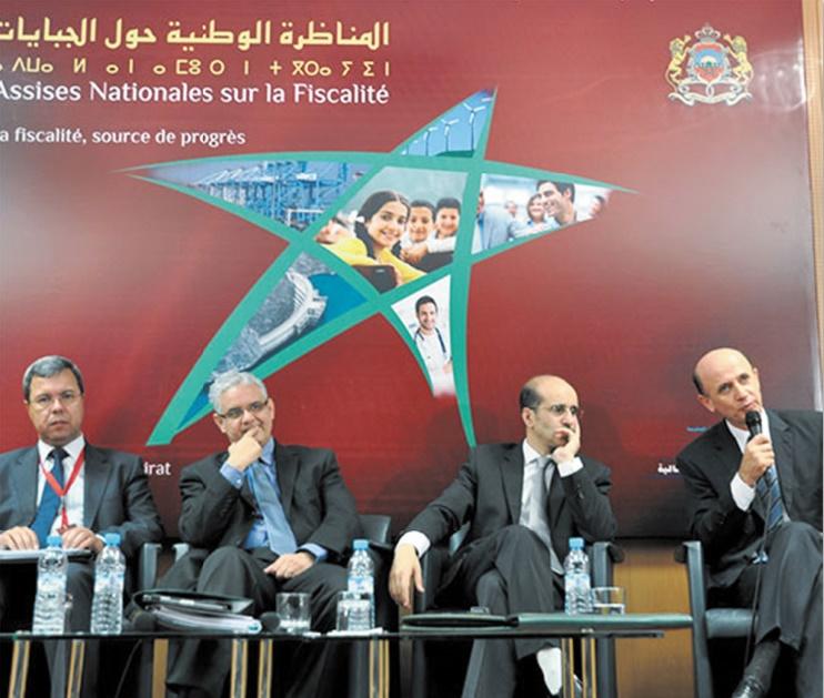 La fiscalité doit se mettre au service de la croissance, de l'emploi et de l'équité sociale