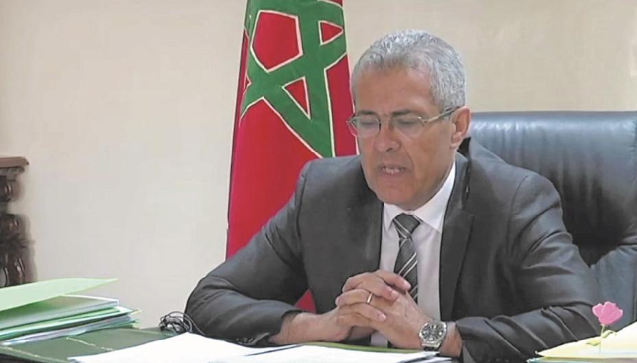 Mohamed Benabdelkader : Passer d'une gestion administrative des carrières à une gestion professionnelle basée sur les compétences