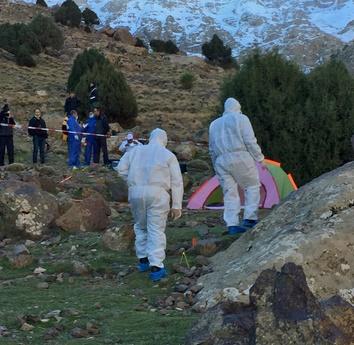 Le procès des assassins des deux touristes scandinaves fixé au 2 mai