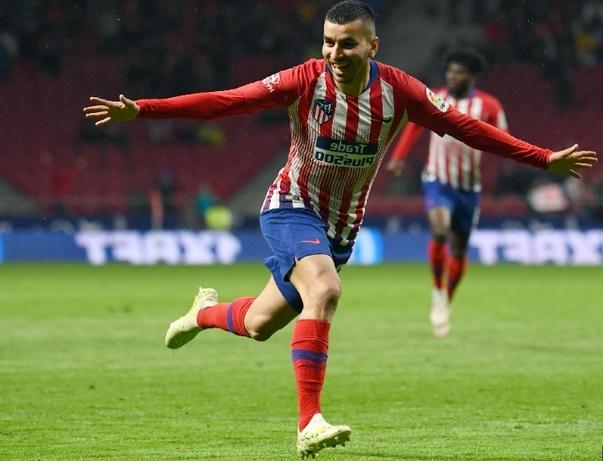 Liga : L'Atlético douche Valence