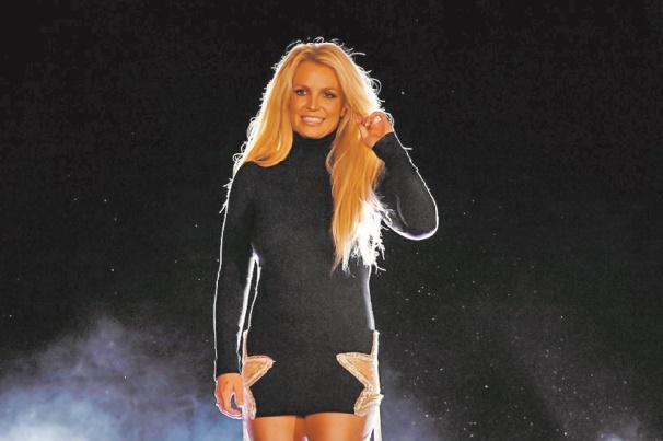 Britney Spears rassure ses fans sur sa santé mentale