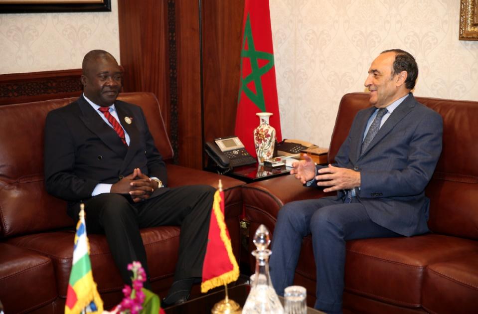 Habib El Malki : La vocation africaine du Maroc est un choix stratégique