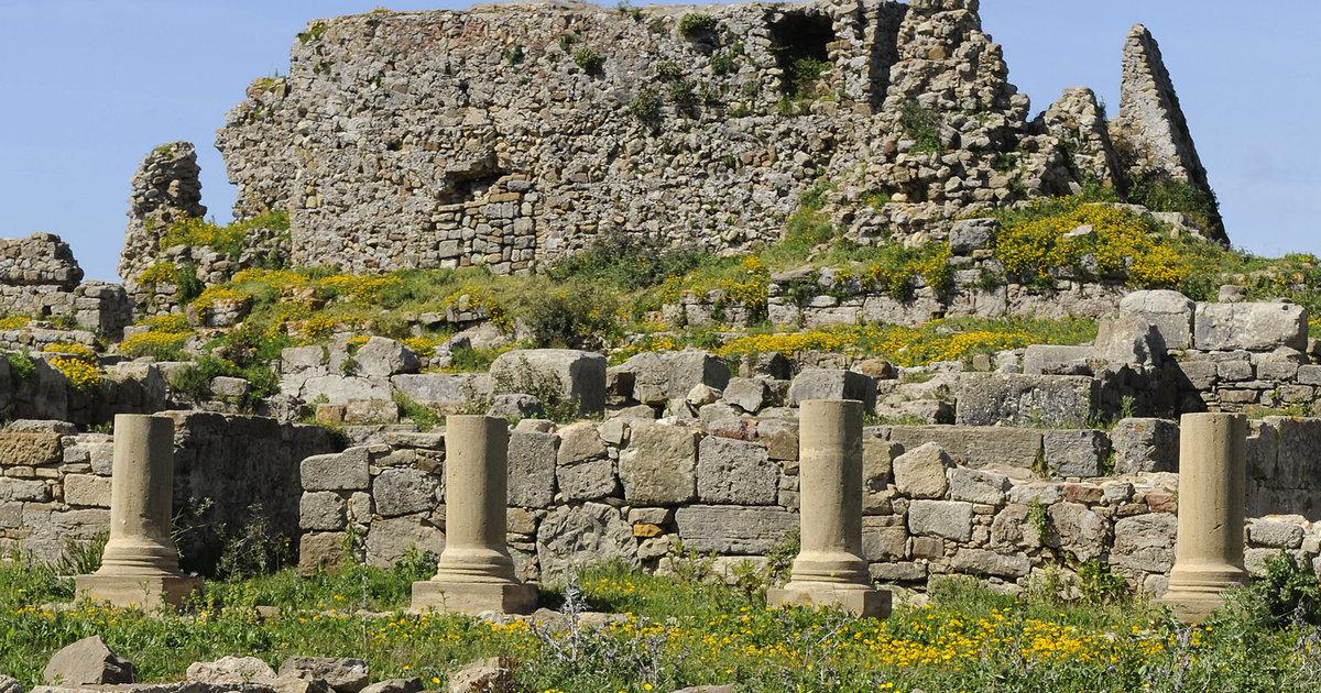Ouverture du site archéologique Lixus aux  tournages cinématographiques et documentaires