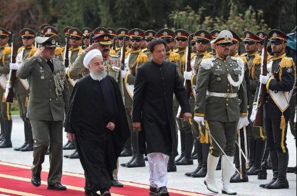Sanctions contre l'Iran et instabilité pèsent sur la croissance régionale