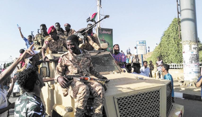 Regain de tension au Soudan entre les militaires au pouvoir et les contestataires