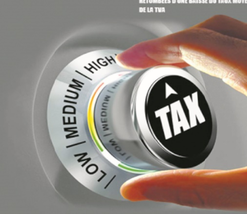 Le CMC consacre un numéro spécial à la fiscalité