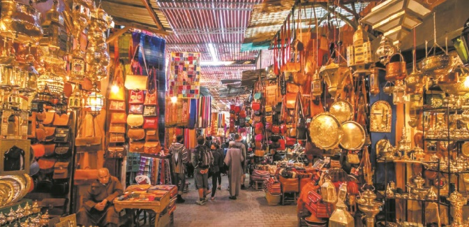 L'artisan marocain, un diplomate engagé pour la promotion du patrimoine national