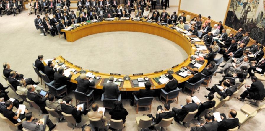 Texte de la résolution du Conseil de sécurité prorogeant de six mois le mandat de la MINURSO