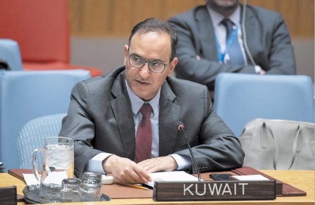 Le Koweït réaffirme son soutien à l'initiative marocaine d'autonomie