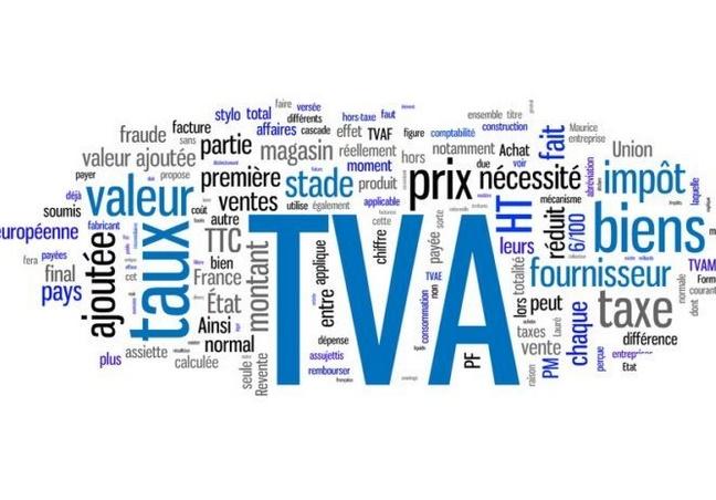 La problématique du remboursement de la TVA résolue d'ici fin 2019