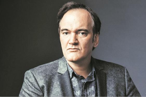 Le nouveau film de Quentin Tarantino en compétition au Festival de Cannes