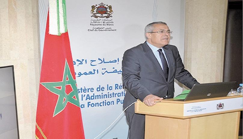 Mohamed Benabdelkader : Accélérer la mise en œuvre de la Stratégie nationale de lutte contre la corruption