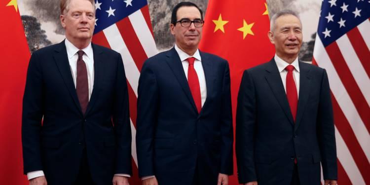 Le casse-tête de Washington: Que Pékin tienne ses promesses sur le commerce