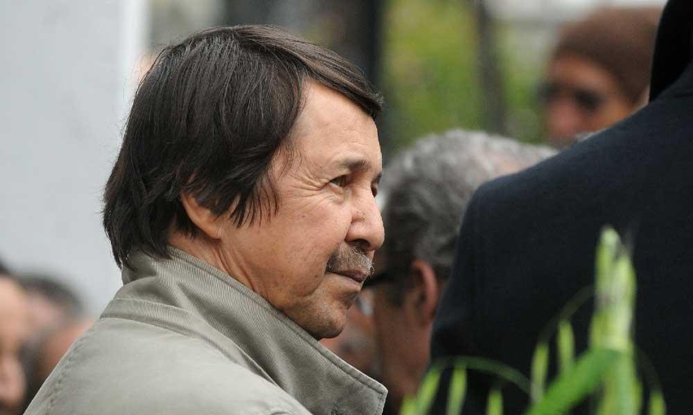 Saïd  Bouteflika  sous les  verrous
