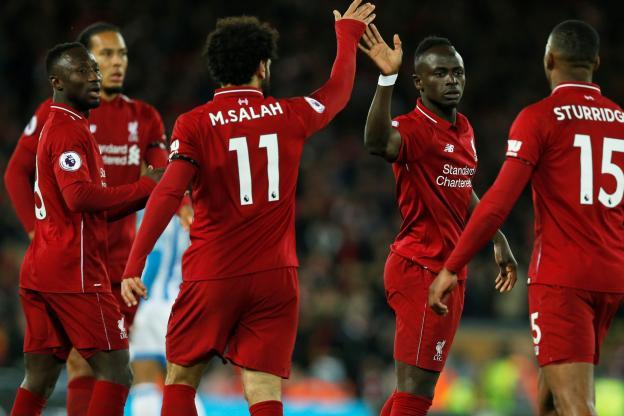 Premier League : Liverpool perd Salah mais garde espoir pour le titre