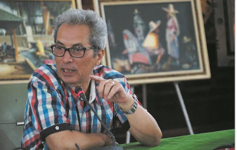 Intellectuels et Médias ?  Dr Boujema El Aoufi : Les intellectuels ont des espaces rétrécis au sein des médias marocains