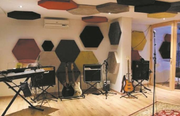 Lafaz Studios à Rabat, un nouvel espace pour soutenir les jeunes artistes