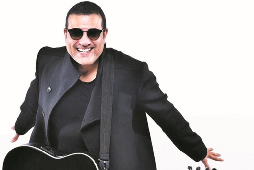 Rhany Kabbadj: Entre Cheb Khaled et moi, c'est une drôle d'histoire