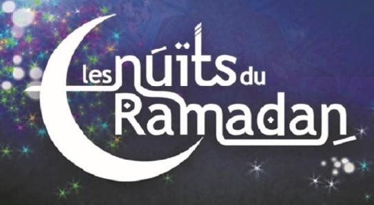 Les Nuits du Ramadan de l'Institut français du Maroc de retour dans plusieurs villes marocaines