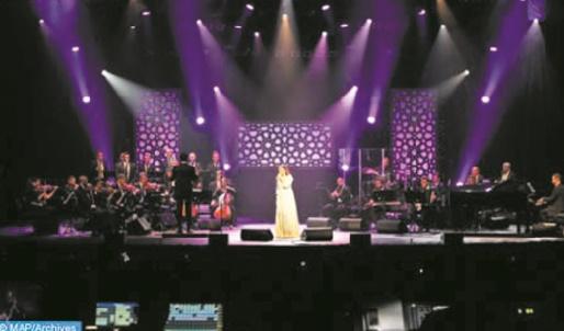 Mawazine 2019 : Une constellation de stars au Théâtre national Mohammed V