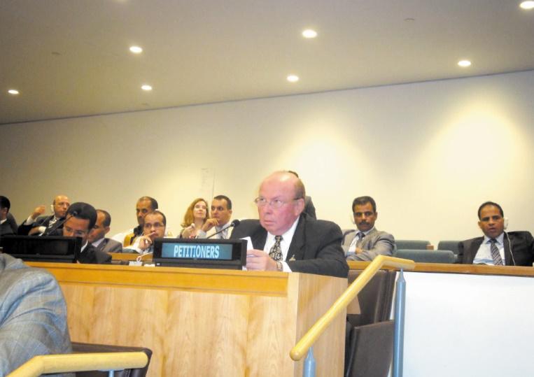 Le COPESA se désolidarise du Polisario