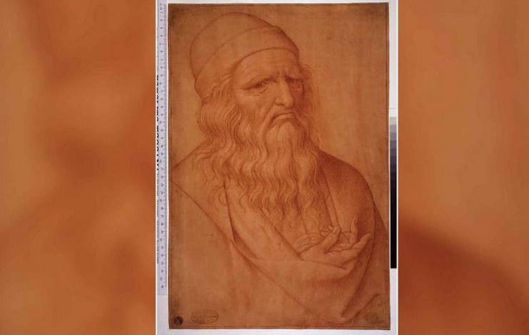Pourquoi Vinci était-il paralysé d'une main?
