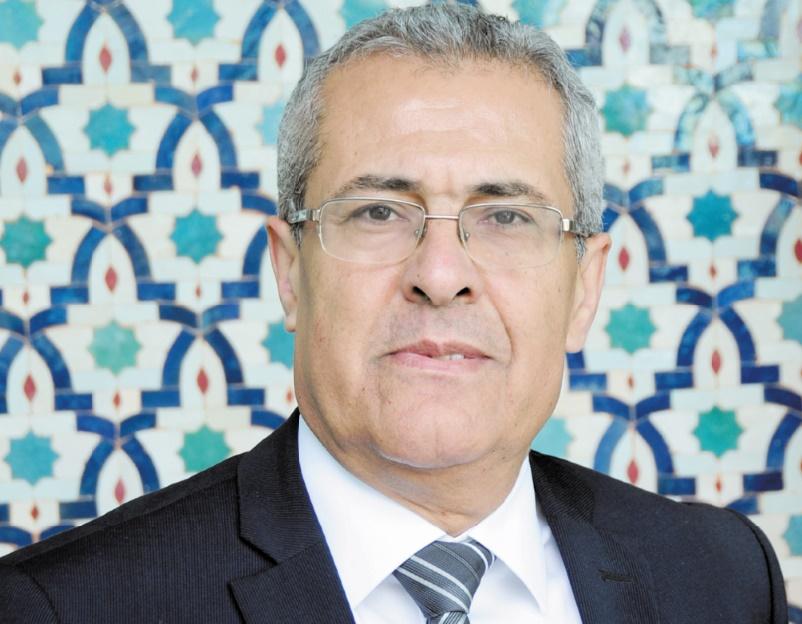 Mohamed Benabdelkader : La Charte de la déconcentration et le schéma directeur référentiel constituent de grandes réformes