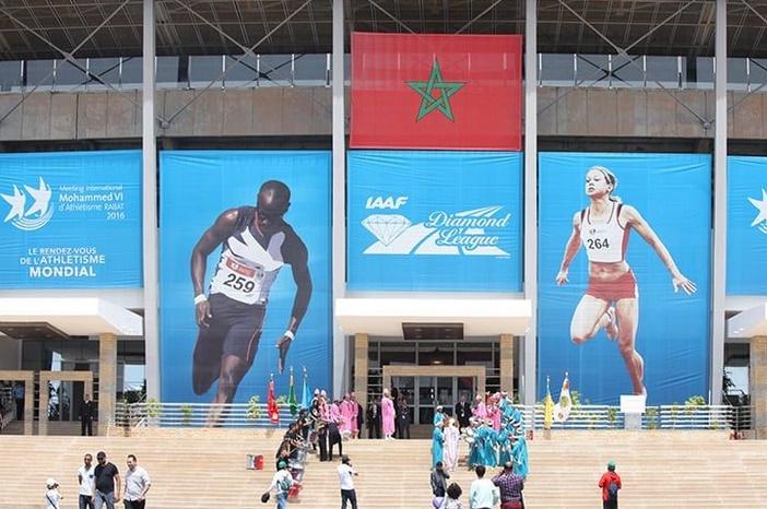 Un plateau relevé pour la 12ème édition du Meeting international Mohammed VI d'athlétisme