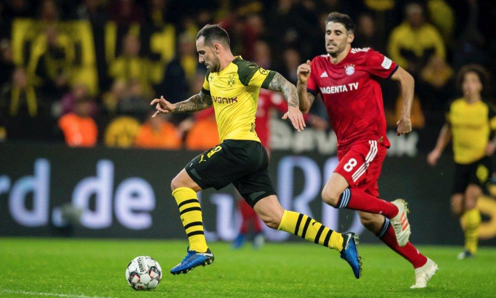 Bayern ou Dortmund ?  Réponse à la dernière journée de la Bundesliga