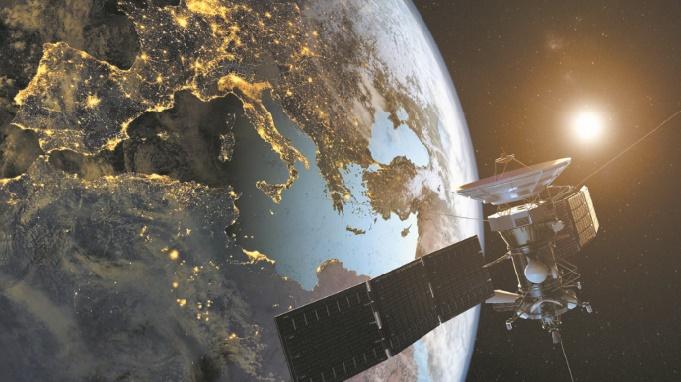 La course à Internet dans l'espace